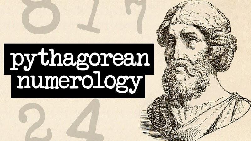 Cách tính Thần số học theo trường phái khoa học Pythagoras
