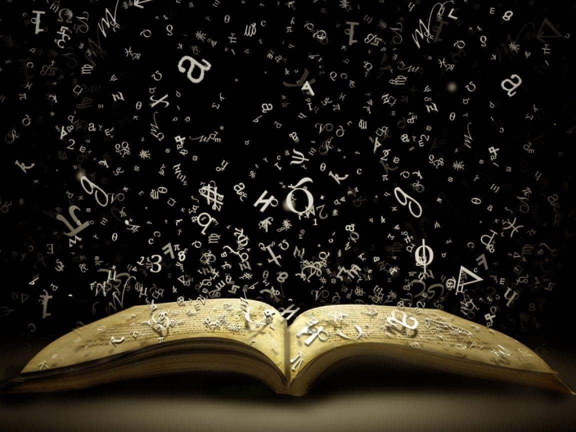 Mỗi chữ cái trong Thần số học sẽ tương ứng với một con số