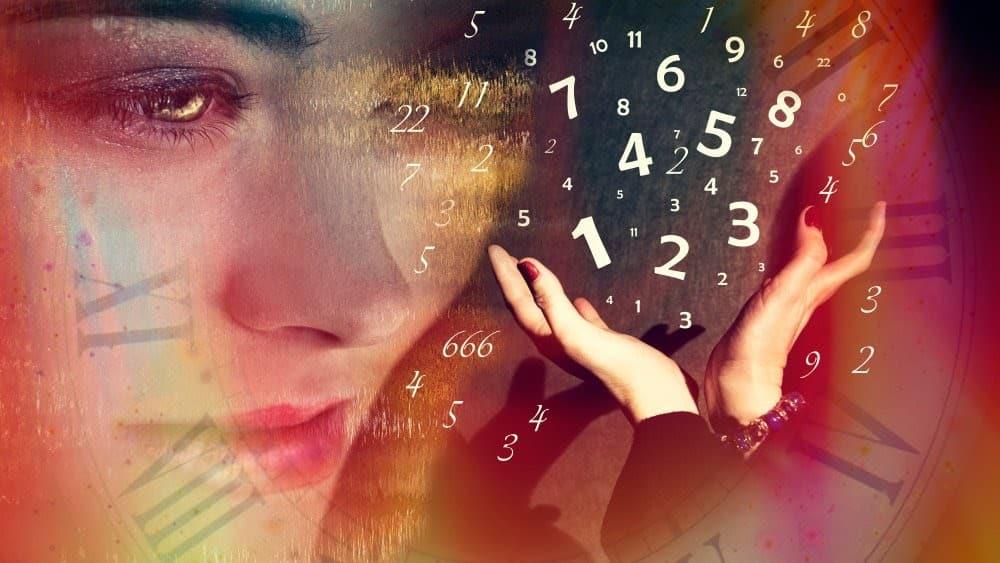 Những con số trong Thần số học ẩn chứa nhiều điều thú vị