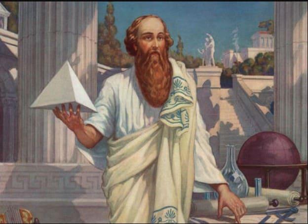 Pitago - Người khởi nguyên ra thần số học