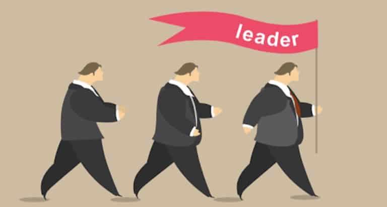 Số 1 là người có tố chất lãnh đạo rất tốt