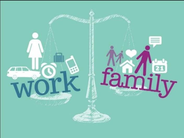 Số 4 cần biết cân bằng giữa công việc và cuộc sống