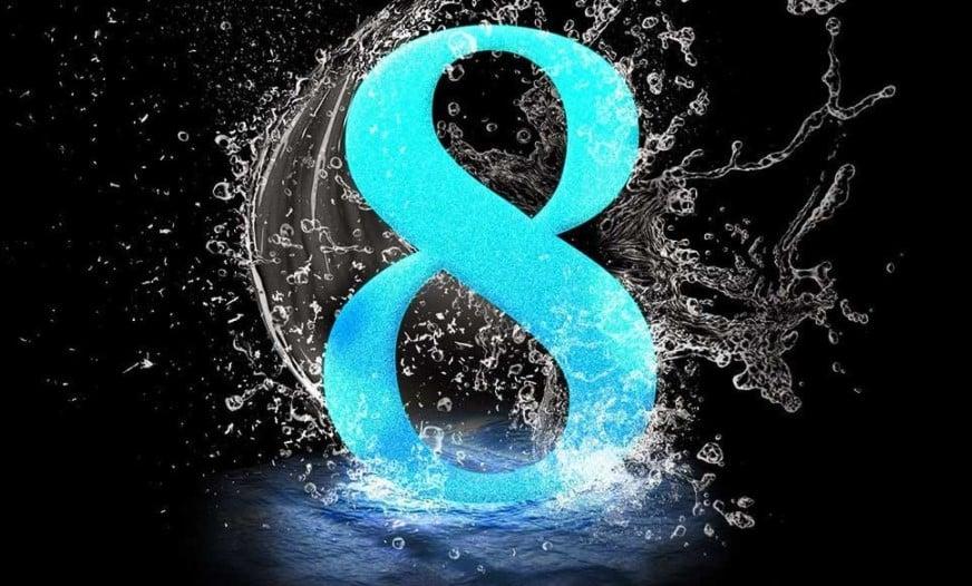 Số 8 trong thần số học có ý nghĩa gì