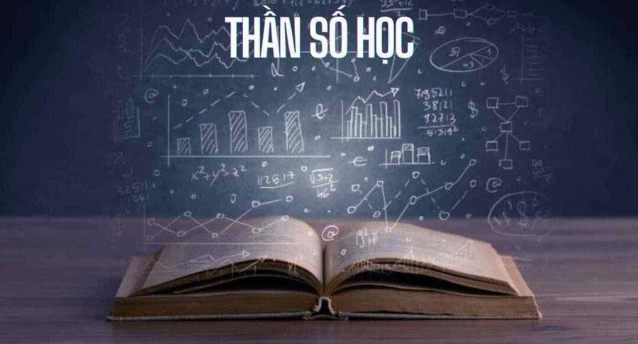 Thần số học là bộ môn khoa học khám phá con người thông qua các con số