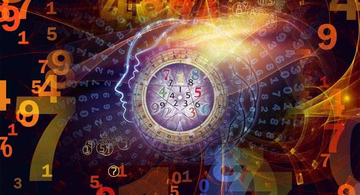 Thông qua bảng chữ cái Thần số học sẽ tính được con số vận mệnh